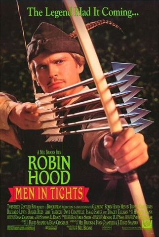 First appearance of Robin Hood in literature