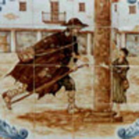 Inicio de la Literatura Medieval