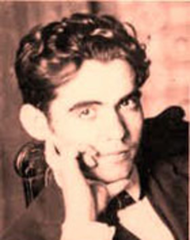 Francisco de Lorca