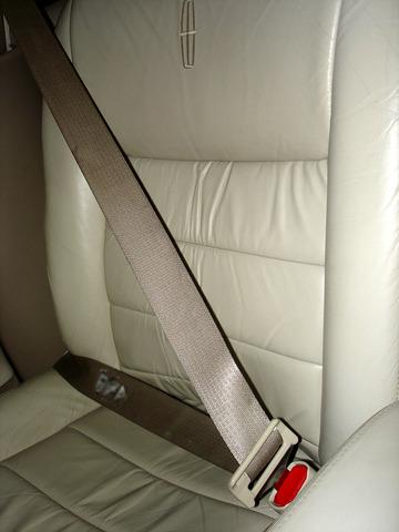 The Seat Belt