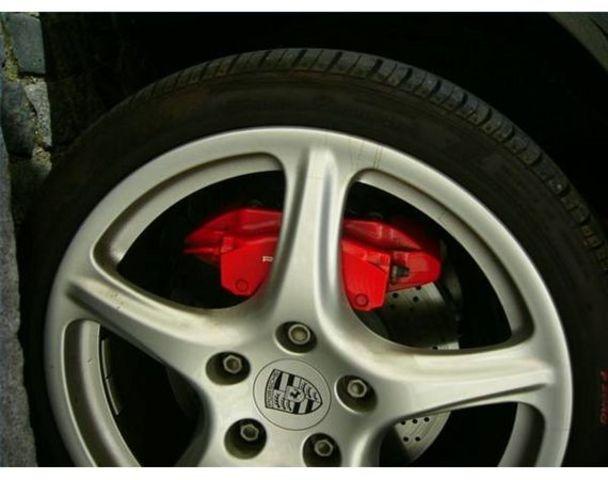 ABS brakes