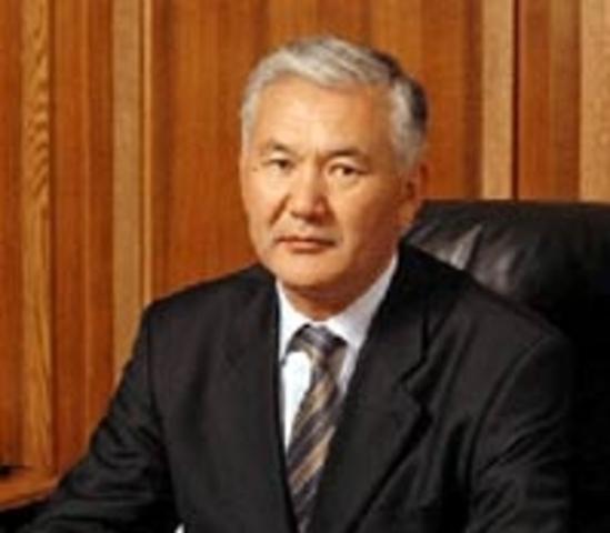 Айдаралиев