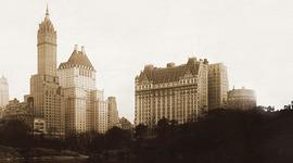 History of Hotels  timeline