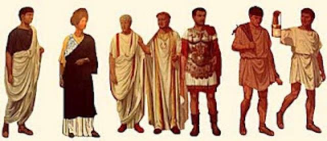 Republica romana 147 A.c