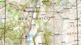 New Mexico Digital Timeline