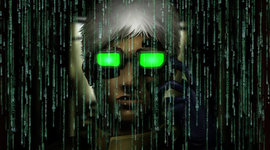Brief History of Cyberpunk timeline