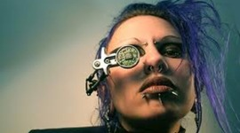 Key events in the history of Cyberpunk. timeline