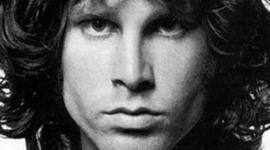 Jim Morrison's Timeline