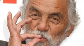 Tommy Chong timeline