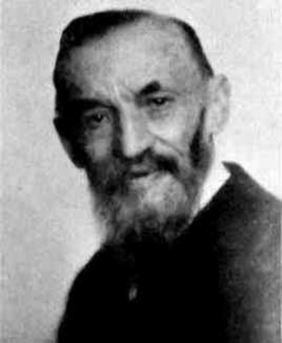 Giuseppe Peano - Notation