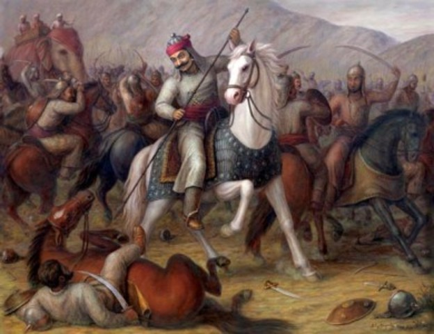 battle of buxar and plassey