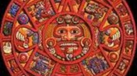 Mayan Astronomy timeline
