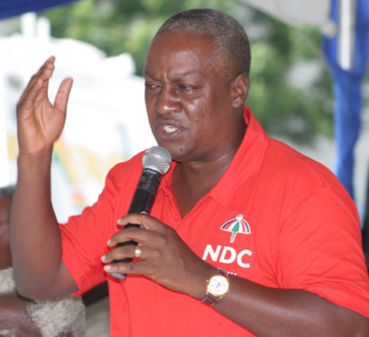 VP Mahama launches a plastic waste management programme