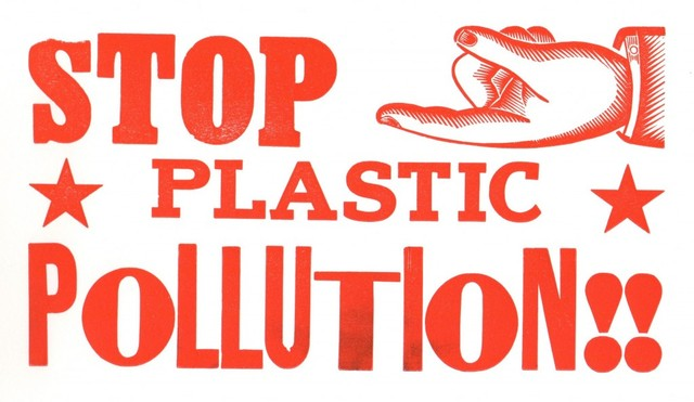 VP Mahama becomes supporter of Plastic Pollution Coalition
