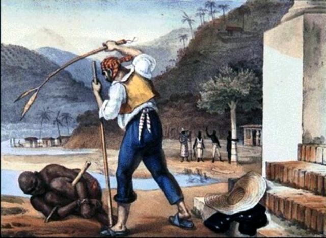 Esclavitud en Roma
