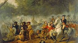 Inciting Of A Revolution timeline