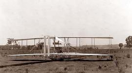 History of the Airplane timeline