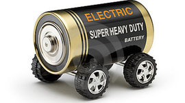 History of the Electric Battery timeline