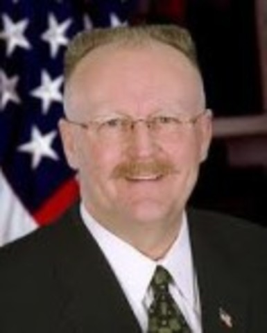 Joe Allbaugh became director of FEMA