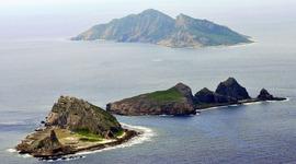 Senkaku/ Diaoyu Islands timeline