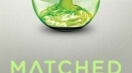 (IG) Matched by Ally Condie - Fiction - 366 pages timeline
