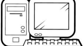 La Computadora 2012 timeline