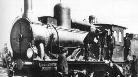 Industrial Revolution- Steam Engine timeline
