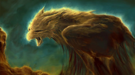 Eagle Nebula timeline