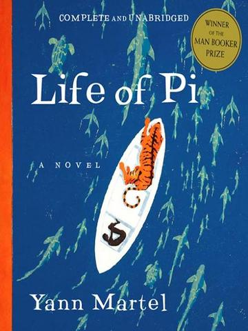 Life of Pi pages 1-16