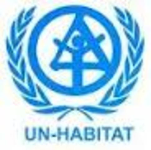 1ª Conferencia de las Naciones Unidas sobre el Habitat Humano, Vancouver Canadá.