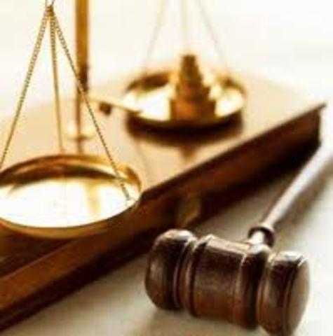 1960  Surgen métodos jurídicos