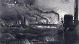 Industrial Revolution timeline