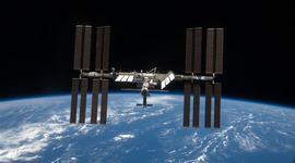 International Space Station timeline