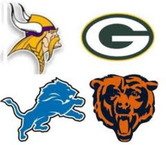 NFL RE-ALIGNED