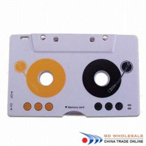 Digital Cassette