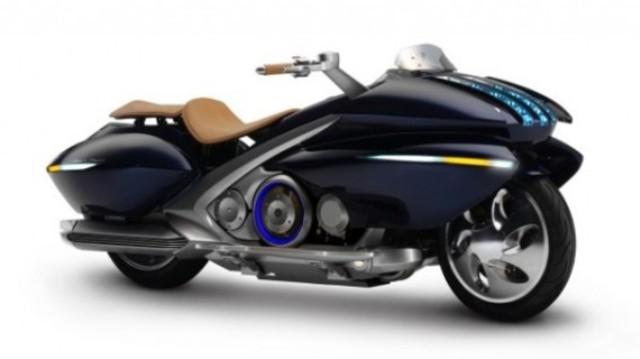 Yamaha Hybrid