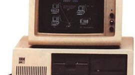 Computadoras más relevantes de la historia timeline