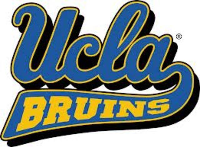 College (UCLA)