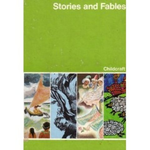 Stories and Fables