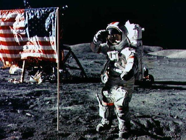 Apollo Missions (Cont.)
