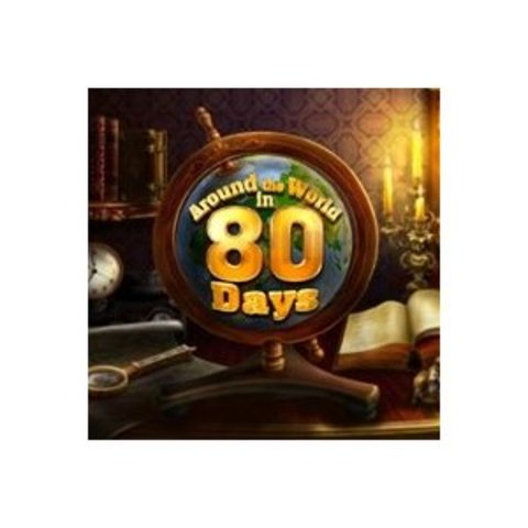 Played Around the World In 80 Days
