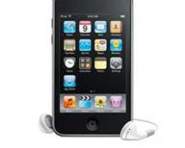 what day was the ipod touch invented