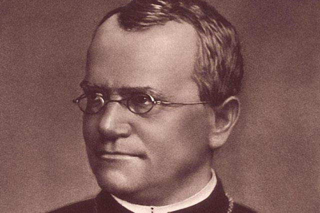 """The Founder, """"Gregor Mendel"""""""