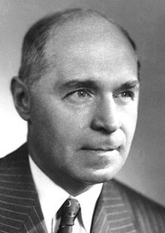 Herman Joseph Muller