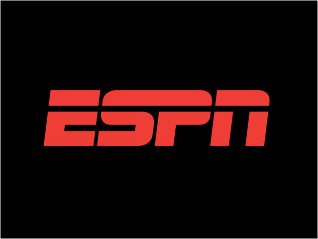 ESPN aggressively pitches advertisers on $1 million charter sponsorships of its future Web site and additional online properties.