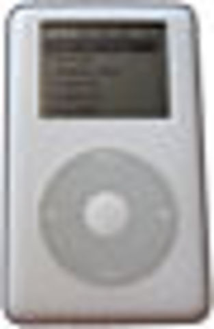 4th generation iPod introduced by apple