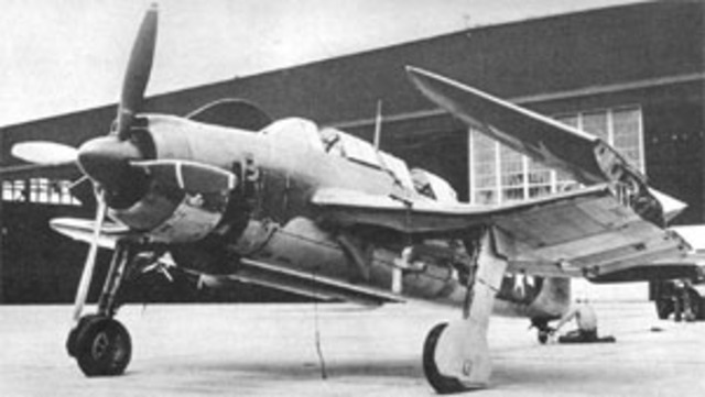 First jet-powered commercial aircraft
