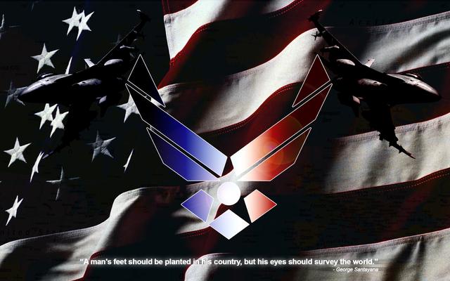 Air Force Created