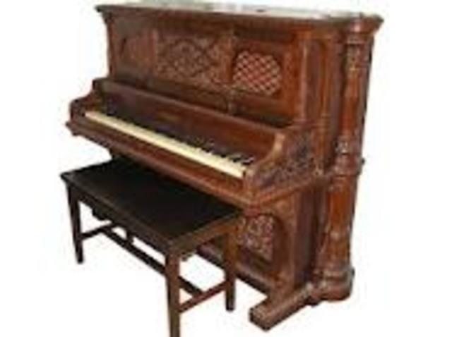The Forte Piano