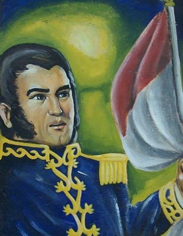 San Martin y la indepedencia del Peru